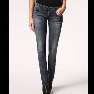 Diesel Grupee Jogg Jeans Sweat Size 27